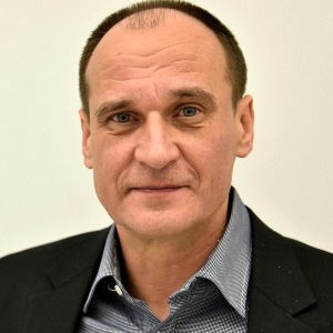 Paweł Kukiz – zdjęcie profilowe