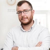 Grzegorz Piskalski – zdjęcie profilowe