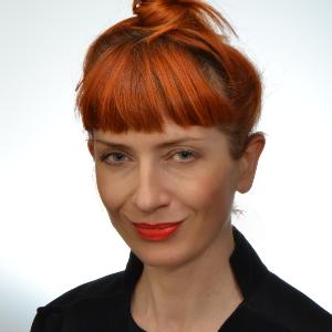 Hanna Schudy – zdjęcie profilowe
