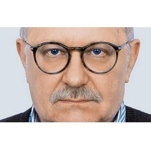 Tomasz Gabiś – zdjęcie profilowe