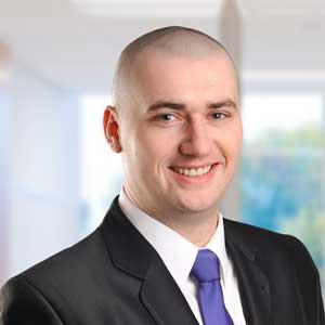 Adrian Ignasiak – zdjęcie profilowe