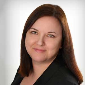 Agnieszka Ander-Wojtasik – zdjęcie profilowe