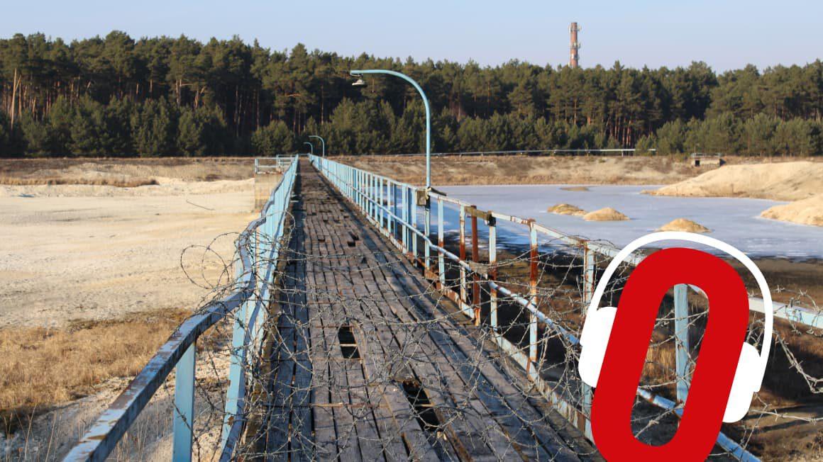 Bydgoszcz z największą bombą ekologiczną w Europie