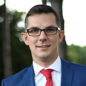Daniel Walczak – zdjęcie profilowe
