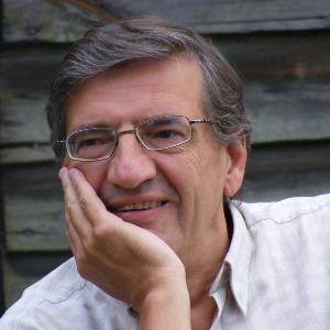 Andrzej Szahaj – zdjęcie profilowe