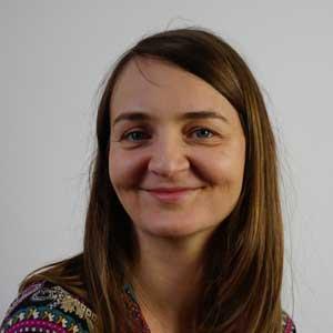 Ilona Sobul – zdjęcie profilowe