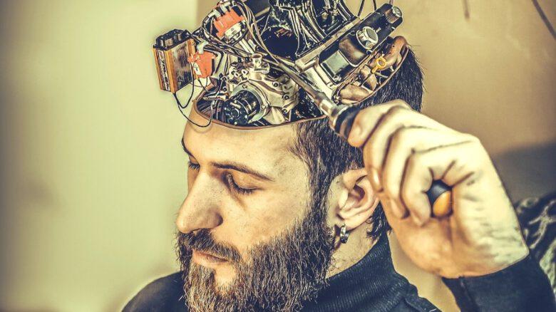 mechaniczny mózg