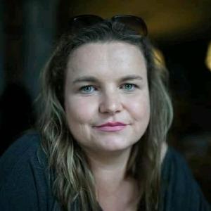 Renata Włazik – zdjęcie profilowe
