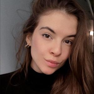 Aleksandra Sidoruk – zdjęcie profilowe