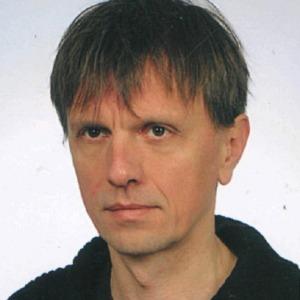 Jarosław Urbański – zdjęcie profilowe