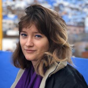 Alicja Wójcik – zdjęcie profilowe