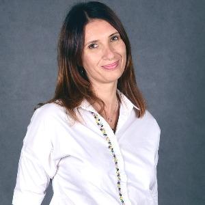 Małgorzata Koszewska – zdjęcie profilowe