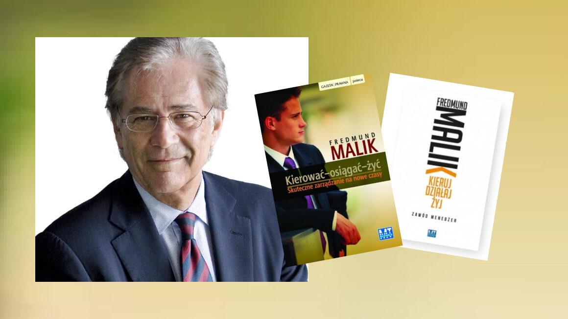 Malik i jego książki