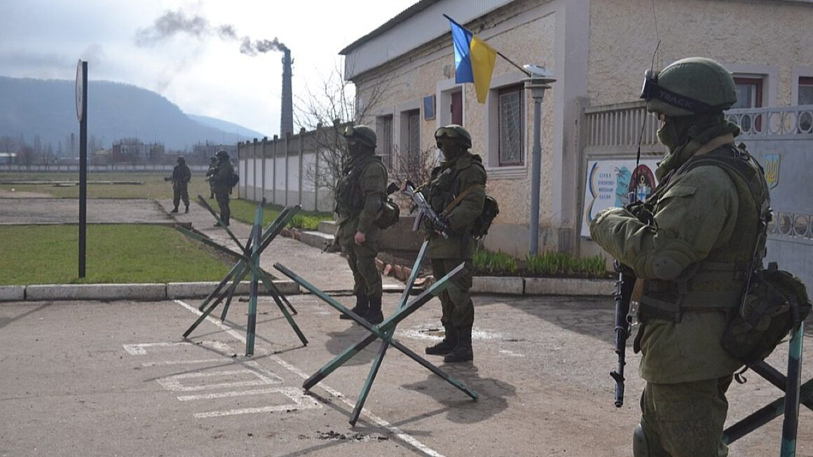 Perevalne_baza wojskowa 2014-03-09