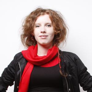Agnieszka Kantaruk – zdjęcie profilowe