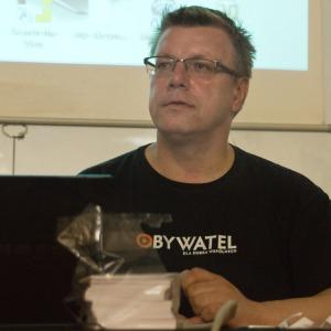 Cezary Miżejewski – zdjęcie profilowe