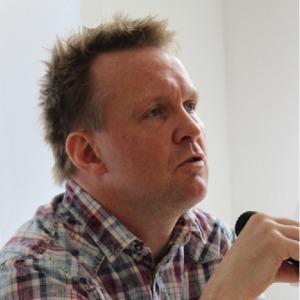 Daði Ingólfsson – zdjęcie profilowe