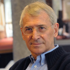 Manfred Kets de Vries – zdjęcie profilowe
