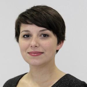 Maria Skóra – zdjęcie profilowe