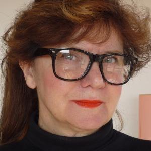 Halina Abramczyk – zdjęcie profilowe