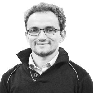 Piotr Barczak – zdjęcie profilowe