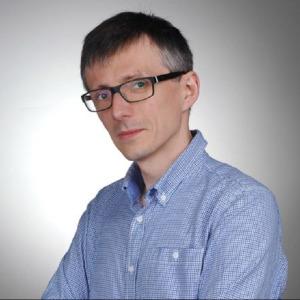 Adrian Wójcik – zdjęcie profilowe
