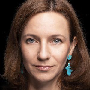 Aleksandra Cisłak – zdjęcie profilowe
