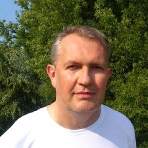 Krzysztof Kurpiecki – zdjęcie profilowe