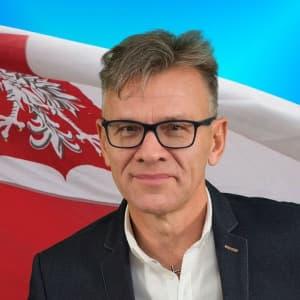 Maciej Pawlicki – zdjęcie profilowe
