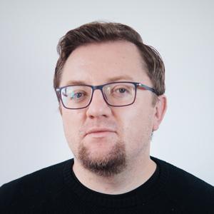 Michał Juszczak – zdjęcie profilowe