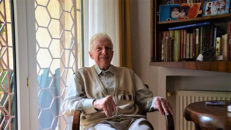 Jerzy Wratny