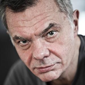 Krzysztof Rutkowski – zdjęcie profilowe