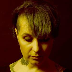 Łucja Lange – zdjęcie profilowe