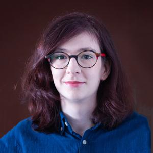 Hanna Nadolska – zdjęcie profilowe