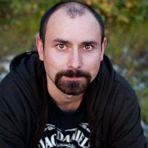 Łukasz Głowacki – zdjęcie profilowe