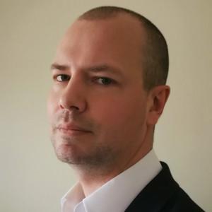 Marek Popiołek – zdjęcie profilowe