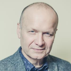 Jacek Schindler – zdjęcie profilowe