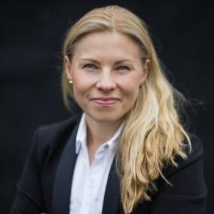 Magdalena Musiał-Karg – zdjęcie profilowe