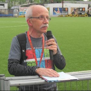 Andrzej Sochoń – zdjęcie profilowe