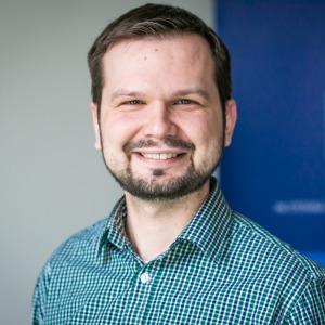 Marcin Waszak – zdjęcie profilowe