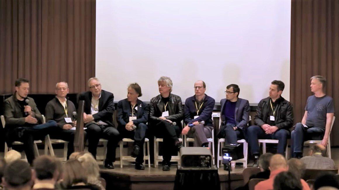 Konferencja w Asilomar 2017