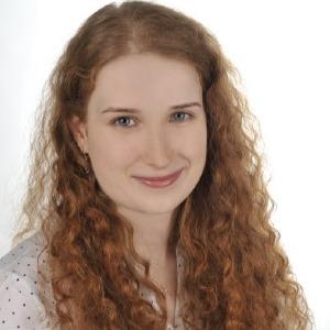 Magdalena Kozik – zdjęcie profilowe