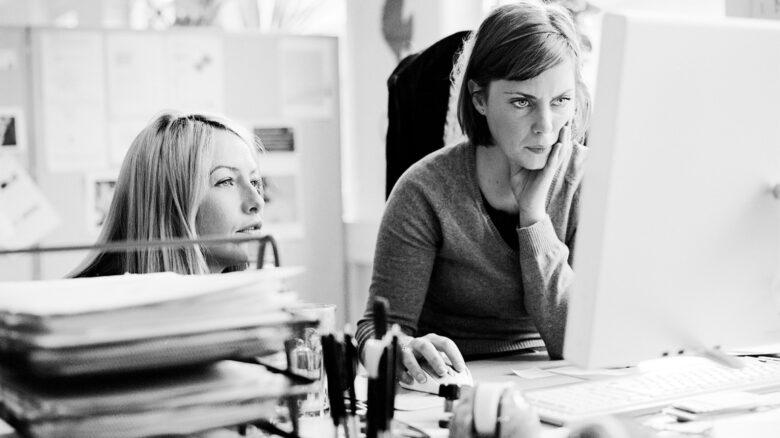 Pracujące kobiety