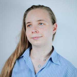 Wiktoria Sakowicz – zdjęcie profilowe