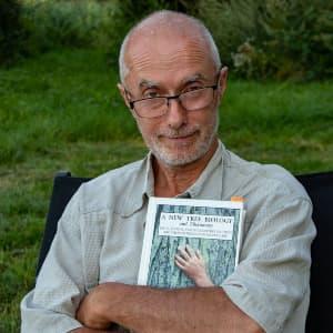 Piotr Tyszko-Chmielowiec – zdjęcie profilowe