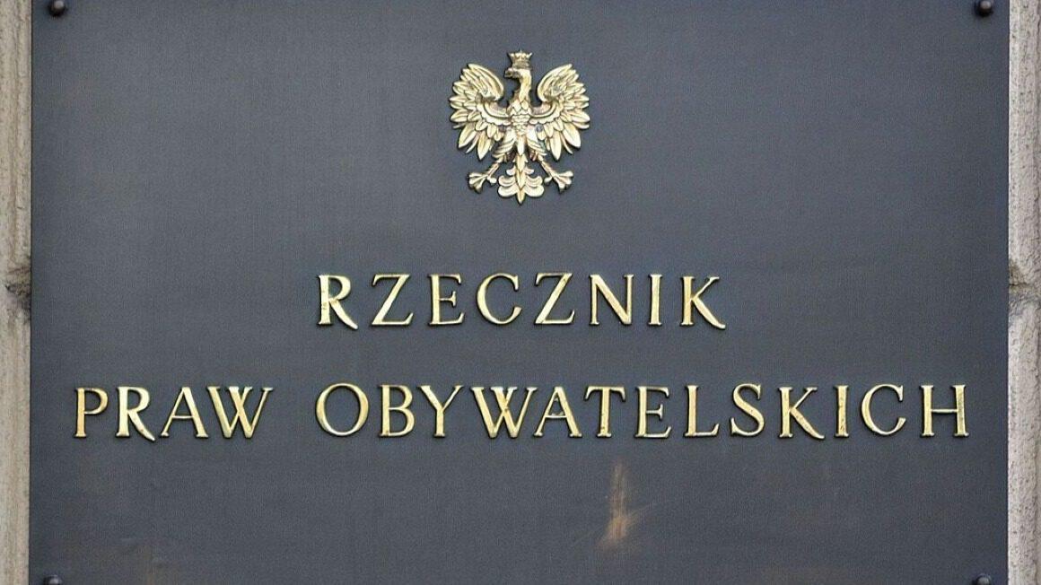 Tablica_Rzecznik_Praw_Obywatelskich_al._Solidarności_77 (