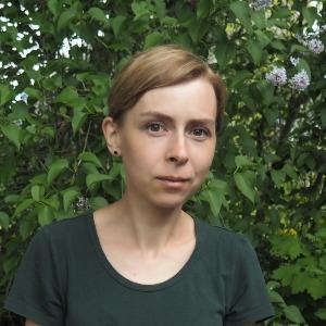 Anna Socha – zdjęcie profilowe