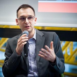 Krzysztof Tańcula – zdjęcie profilowe