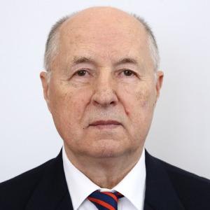 Michał Seweryński – zdjęcie profilowe