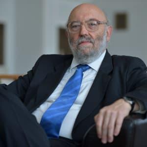 Andrzej Kassenberg – zdjęcie profilowe